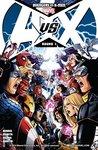 Avengers vs. X-Men #1