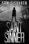 Saint/Sinner (Allie Krycek, #2)