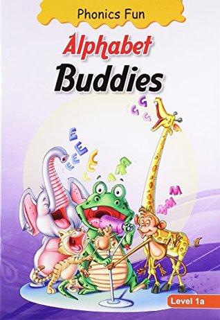 Alphabet Buddies