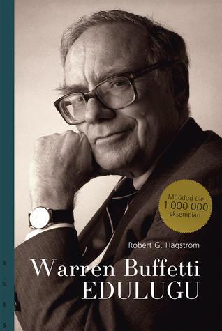 Warren Buffetti edulugu