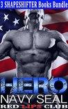 Hero Romance Collection Box Set - HERO