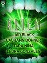 Alien (Zorn Warriors, #5; Warriors Of Phaeton, #2; Trek Mi Q'an, #8)