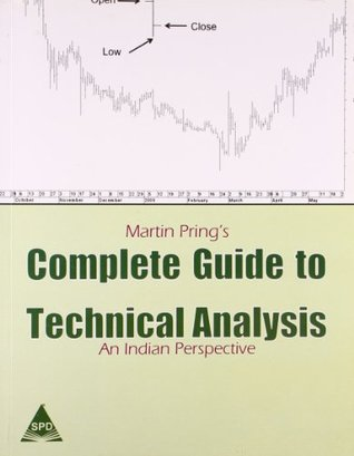 Martin Pring's Complete Guide to Technical Analysis An Indian Perspective