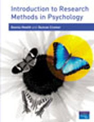 Introduction to Research Methods in Psychology [with Introduction to Statistics in Psychology + Introduction to SPSS in Psychology]