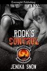 Rook's Control (The Brothers of Menace MC, #7)