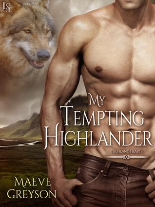 Ebook My Tempting Highlander by Maeve Greyson read!