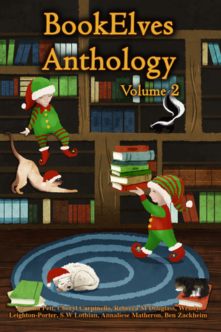 BookElves Anthology Volume 2