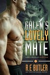 Galen's Lovely Mate (Saber Chronicles, #4)