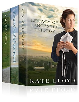 The Legacy of Lancaster Series