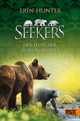 River of lost bears by erin hunter fandeluxe Ebook collections