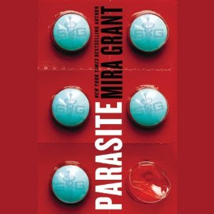 Parasite (Parasitology #1)