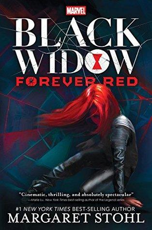 Black Widow: Forever Red(Black Widow 1) (ePUB)
