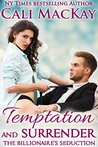 Temptation and Surrender (The Billionaire's Seduction, #4)