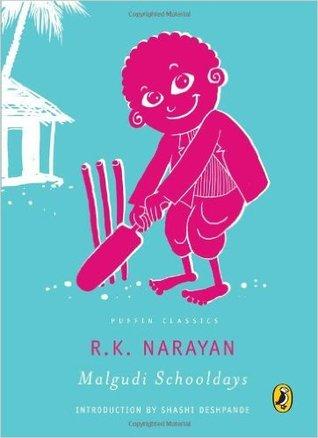 a short book review of malgudi days