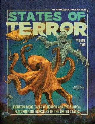 States of Terror, Volume 2 by Matt E. Lewis