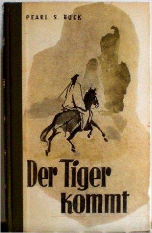 Der Tiger kommt