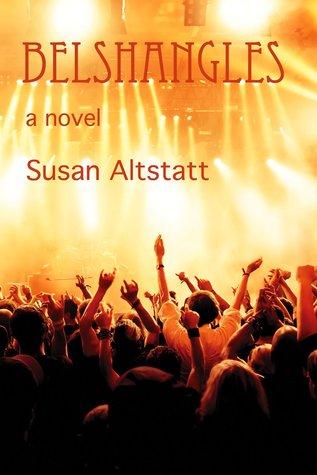Belshangles by Susan Altstatt