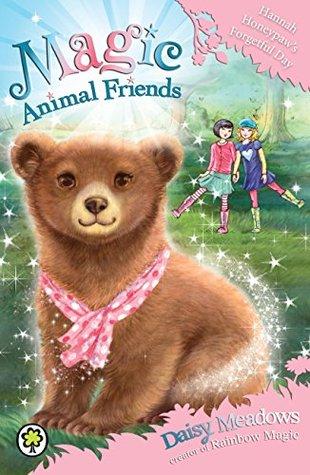 Free download Hannah Honeypaw's Forgetful Day Epub