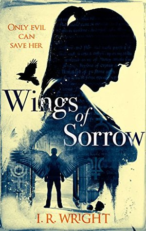Wings of Sorrow (A horror fantasy novel)