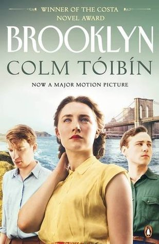 Review: 'Brooklyn' by Colm Toibin