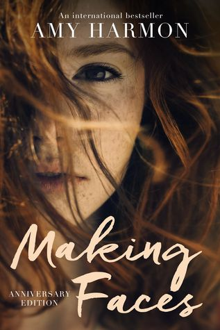 Making Faces by Amy Harmon thumbnail
