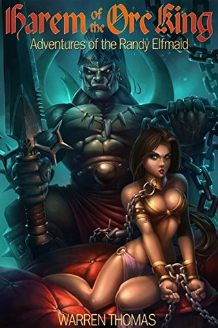 Harem of the Orc King