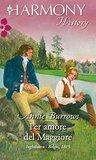 Per amore del Maggiore by Annie Burrows