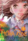 Aoha Ride, tomo 7 by Io Sakisaka