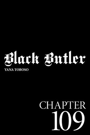 Black Butler, Chapter 109