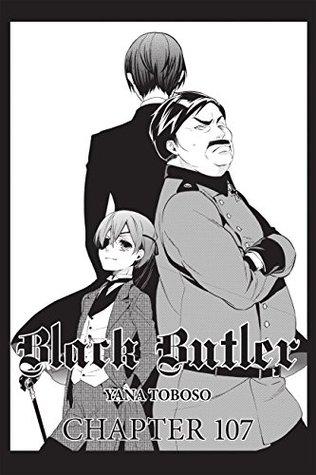 Black Butler, Chapter 107