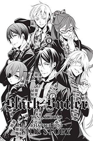 Black Butler, Chapter 107.5 Side Story