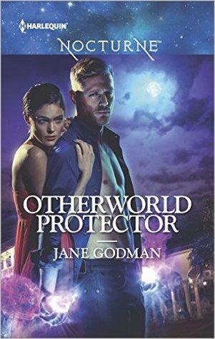 Otherworld Protector (Otherworld, #1)