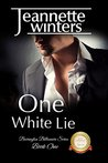 One White Lie (Barrington Billionaires, #1)