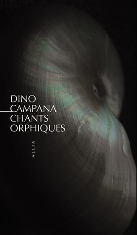 Chants orphiques