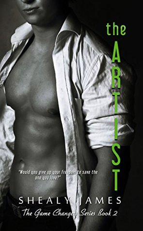 The Artist (The Game Changers #2)