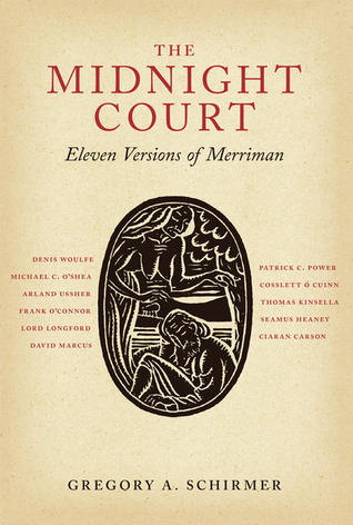 The Midnight Court: Eleven Versions of Merriman