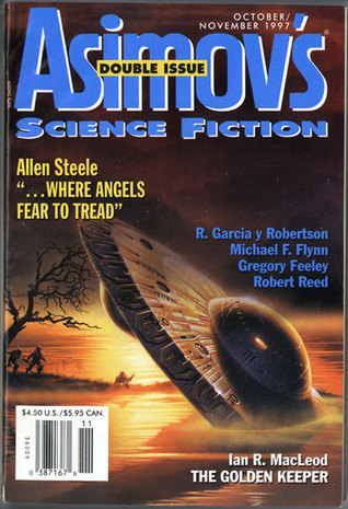Asimov's Science Fiction, October/November 1997 (Asimov's Science Fiction, #262-263)