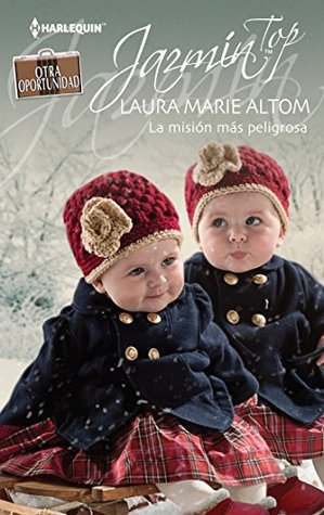 The SEALs Christmas Twins (Mills & Boon American Romance) (Operation: Family, Book 5)