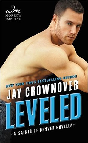 Leveled (Saints of Denver, #0.5)