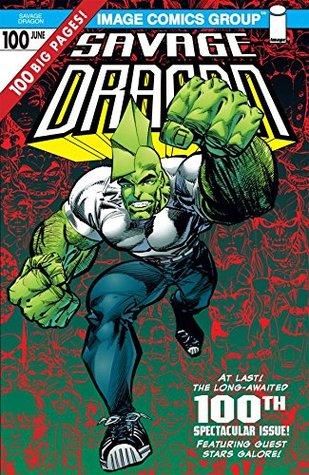 Savage Dragon #100