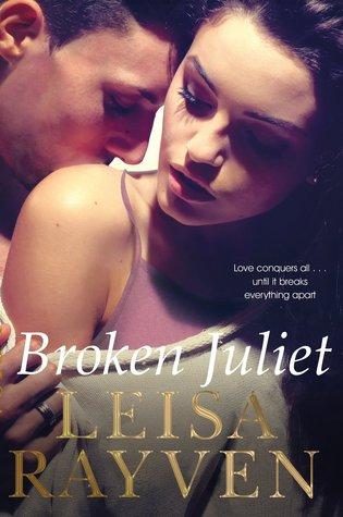 Broken Juliet(Starcrossed 2) EPUB
