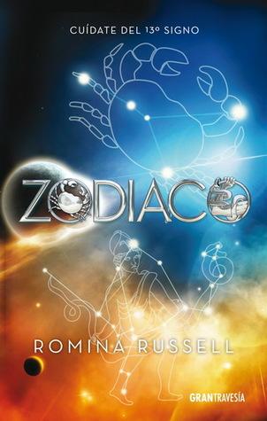 Zodiaco (Zodiaco, #1)