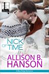 Nick of Time (Blue Ridge Romance, #2)