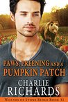 Paws, Preening and a Pumpkin Patch by Charlie Richards