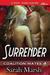 Surrender (Coalition Mates #4)