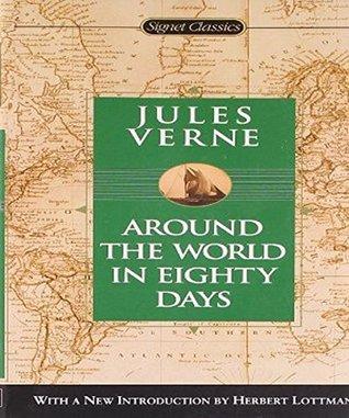 Around the World in Eighty Days(Extraordinary Voyages 11)