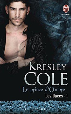Le prince d'Ombre (Les Daces, # 1)