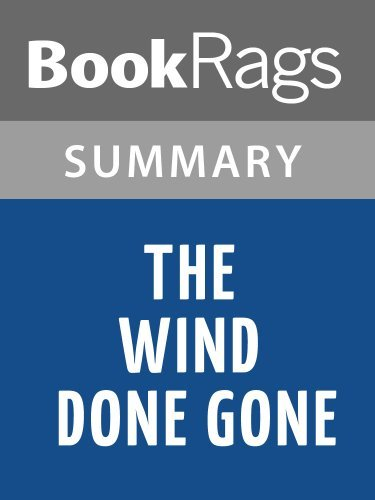 The Wind Done Gone by Alice Randall l Summary & Study Guide
