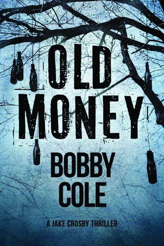Old Money (Jake Crosby #3)