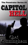 Capitol Hell (The Penetrator #3)
